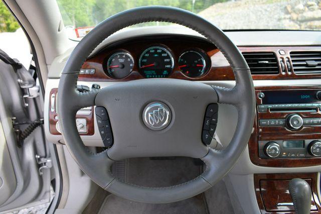 2011 Buick Lucerne CXL Premium Naugatuck, Connecticut 22