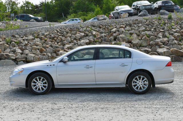 2011 Buick Lucerne CXL Premium Naugatuck, Connecticut 3