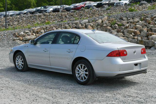2011 Buick Lucerne CXL Premium Naugatuck, Connecticut 4