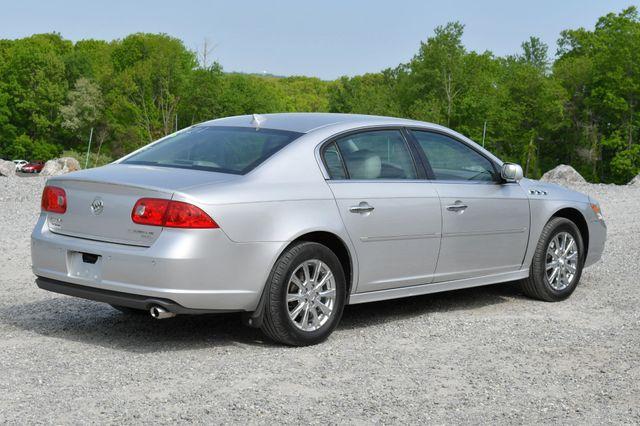2011 Buick Lucerne CXL Premium Naugatuck, Connecticut 6
