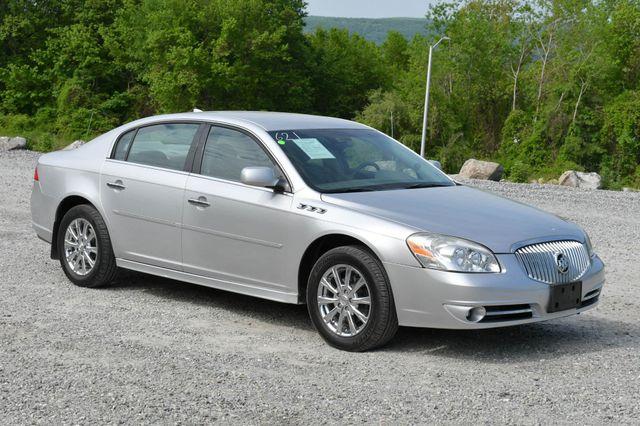 2011 Buick Lucerne CXL Premium Naugatuck, Connecticut 8
