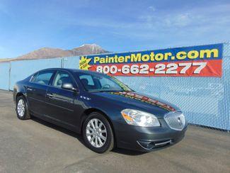 2011 Buick Lucerne CXL Nephi, Utah 1