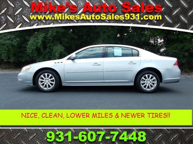 2011 Buick Lucerne CXL Shelbyville, TN