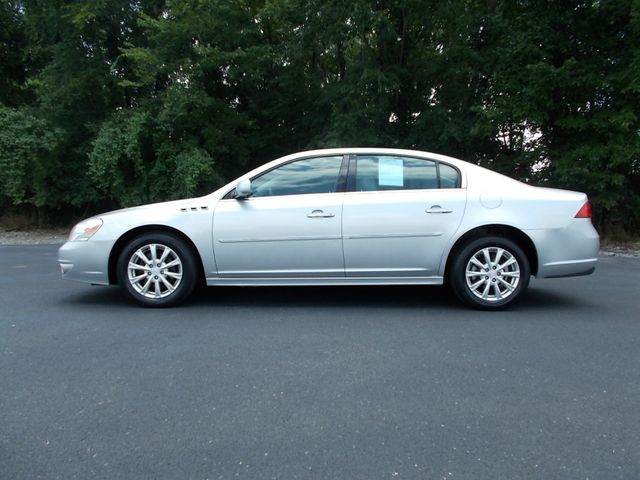 2011 Buick Lucerne CXL Shelbyville, TN 1
