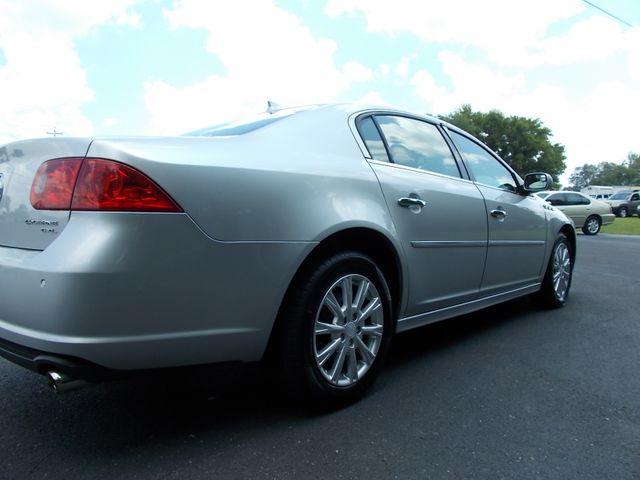 2011 Buick Lucerne CXL Shelbyville, TN 11
