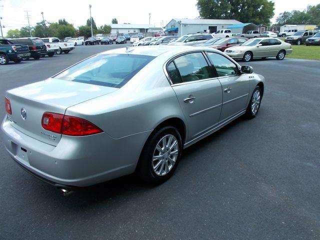 2011 Buick Lucerne CXL Shelbyville, TN 12