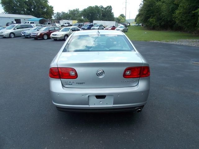 2011 Buick Lucerne CXL Shelbyville, TN 13