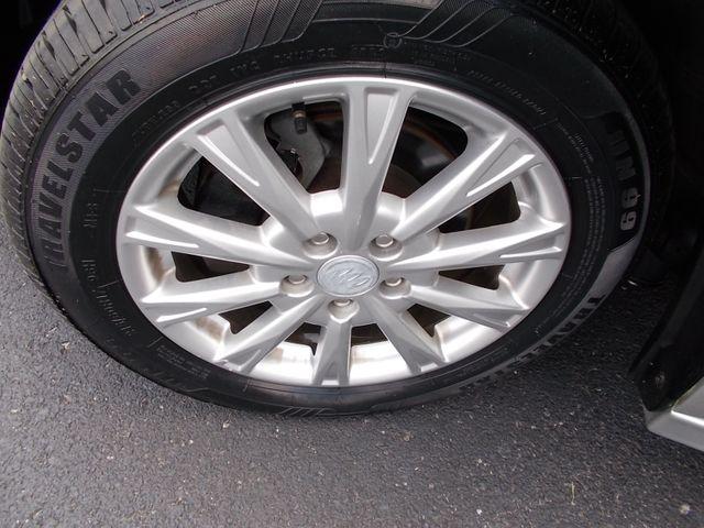2011 Buick Lucerne CXL Shelbyville, TN 15