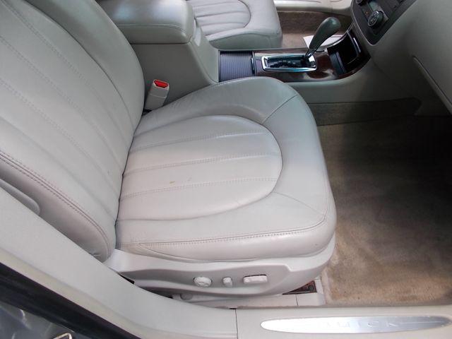 2011 Buick Lucerne CXL Shelbyville, TN 17
