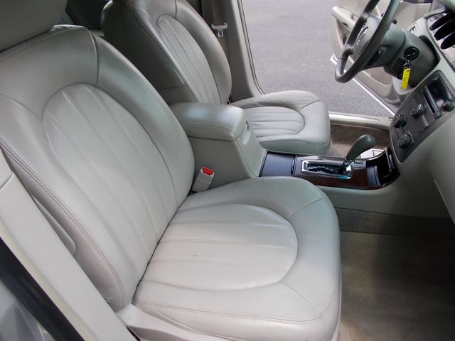 2011 Buick Lucerne CXL Shelbyville, TN 18