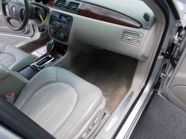 2011 Buick Lucerne CXL Shelbyville, TN 19