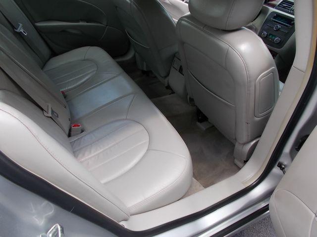 2011 Buick Lucerne CXL Shelbyville, TN 20