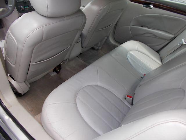 2011 Buick Lucerne CXL Shelbyville, TN 21
