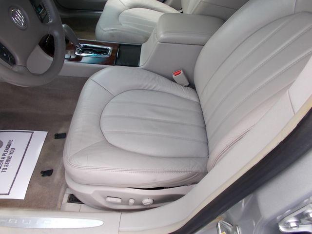 2011 Buick Lucerne CXL Shelbyville, TN 22