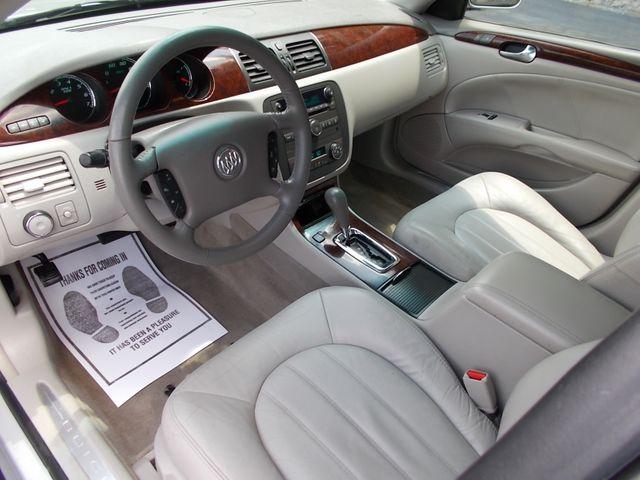 2011 Buick Lucerne CXL Shelbyville, TN 23