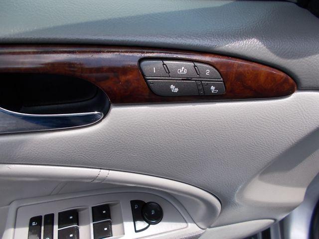 2011 Buick Lucerne CXL Shelbyville, TN 25