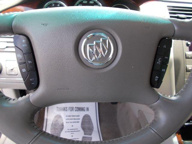2011 Buick Lucerne CXL Shelbyville, TN 27