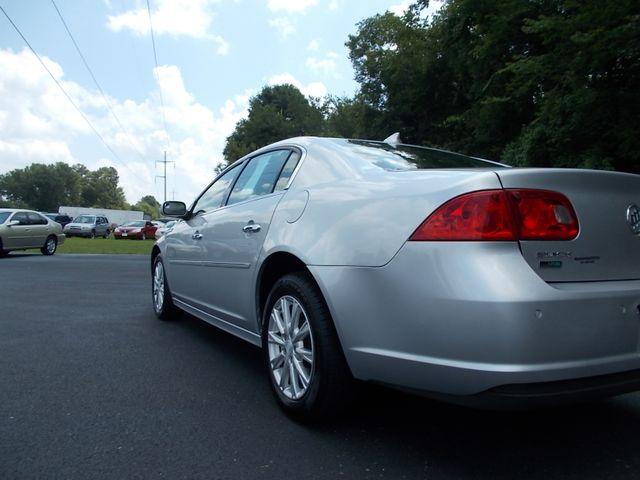 2011 Buick Lucerne CXL Shelbyville, TN 3