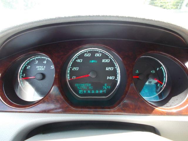 2011 Buick Lucerne CXL Shelbyville, TN 30