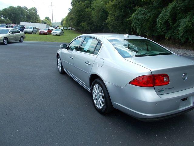 2011 Buick Lucerne CXL Shelbyville, TN 4