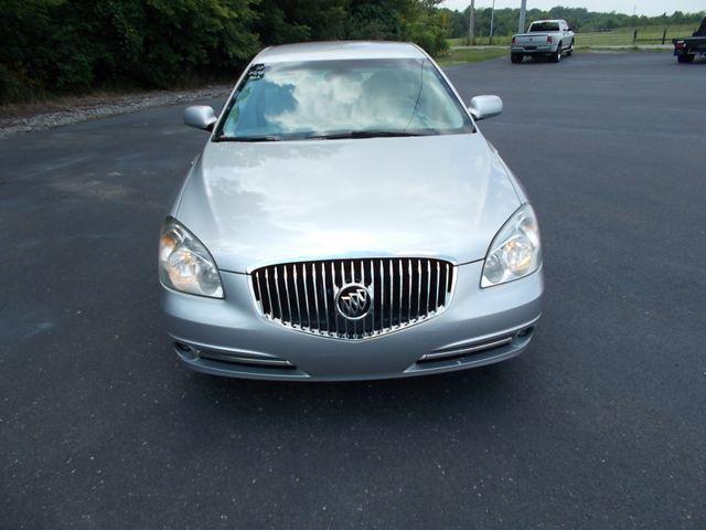 2011 Buick Lucerne CXL Shelbyville, TN 7