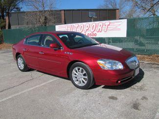 2011 Buick Lucerne CXL St. Louis, Missouri