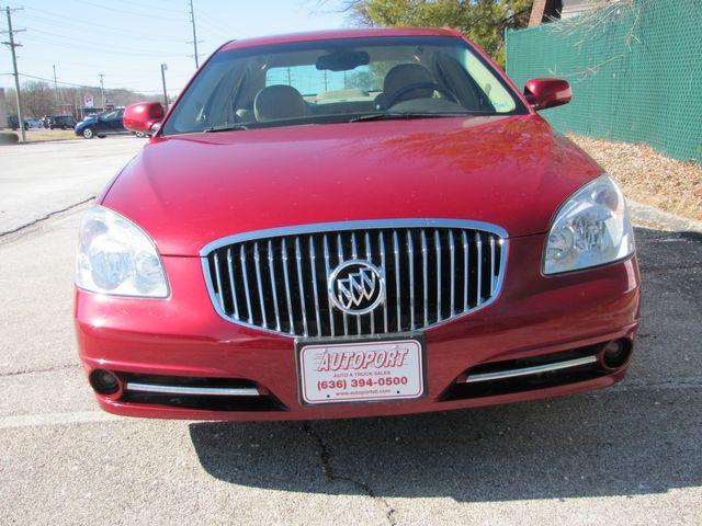 2011 Buick Lucerne CXL St. Louis, Missouri 1
