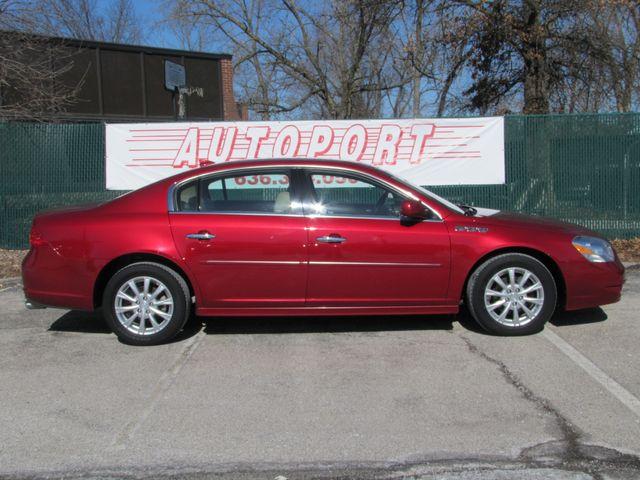 2011 Buick Lucerne CXL St. Louis, Missouri 2