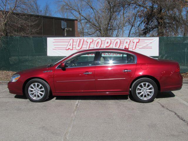 2011 Buick Lucerne CXL St. Louis, Missouri 5