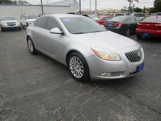 2011 Buick Regal CXL RL1  Abilene TX  Abilene Used Car Sales  in Abilene, TX