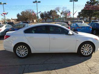 2011 Buick Regal CXL RL4  Abilene TX  Abilene Used Car Sales  in Abilene, TX