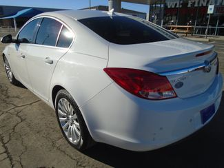 2011 Buick Regal CXL RL4  Abilene TX  Abilene Used Car Sales  in Abilene, TX