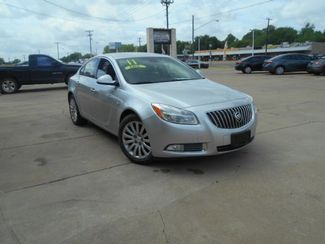 2011 Buick Regal CXL RL1 Cleburne, Texas 1