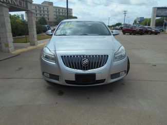 2011 Buick Regal CXL RL1 Cleburne, Texas 2