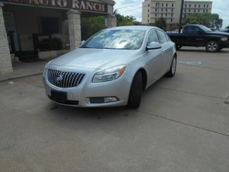 2011 Buick Regal CXL RL1 Cleburne, Texas 3