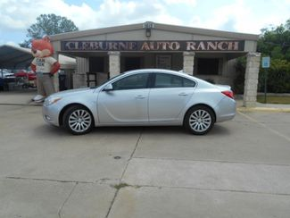 2011 Buick Regal CXL RL1 Cleburne, Texas 4
