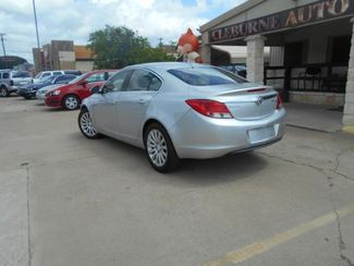 2011 Buick Regal CXL RL1 Cleburne, Texas 5