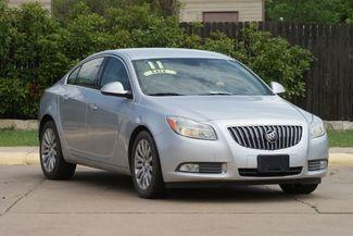 2011 Buick Regal CXL RL1 in Cleburne TX, 76033