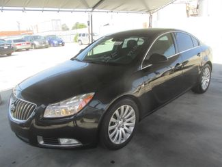 2011 Buick Regal CXL Turbo TO1 Gardena, California