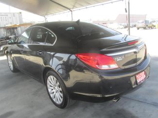 2011 Buick Regal CXL Turbo TO1 Gardena, California 1
