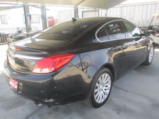 2011 Buick Regal CXL Turbo TO1 Gardena, California 2