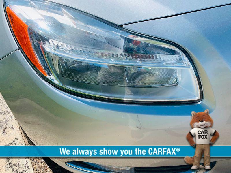 2011 Buick Regal 4d Sedan CXL RL1  city MT  Bleskin Motor Company   in Great Falls, MT