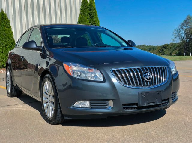 2011 Buick Regal CXL RL2 in Jackson, MO 63755