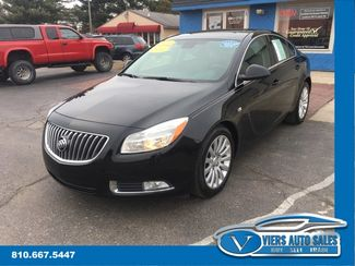 2011 Buick Regal CXL RL2 in Lapeer, MI 48446