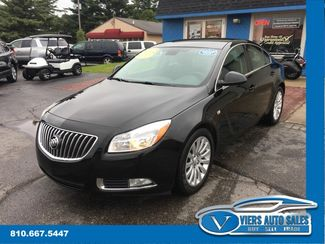 2011 Buick Regal CXL RL1 in Lapeer, MI 48446
