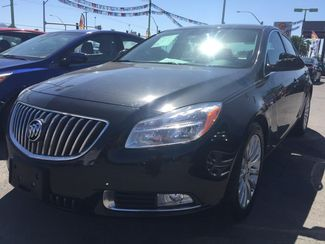 2011 Buick Regal CXL RL6 CAR PROS AUTO CENTER (702) 405-9905 Las Vegas, Nevada 1
