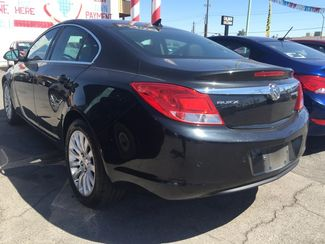 2011 Buick Regal CXL RL6 CAR PROS AUTO CENTER (702) 405-9905 Las Vegas, Nevada 2