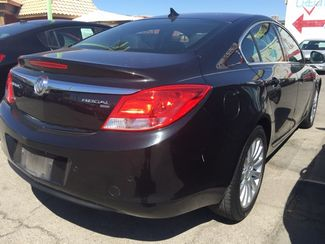 2011 Buick Regal CXL RL6 CAR PROS AUTO CENTER (702) 405-9905 Las Vegas, Nevada 3