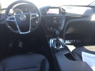 2011 Buick Regal CXL RL6 CAR PROS AUTO CENTER (702) 405-9905 Las Vegas, Nevada 5