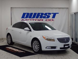2011 Buick Regal CXL RL1 Lincoln, Nebraska 0